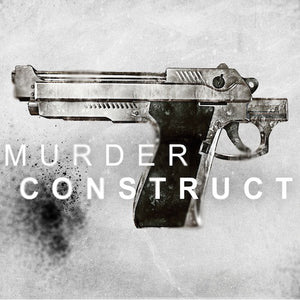 Murder Construct - S/T - LP - Used