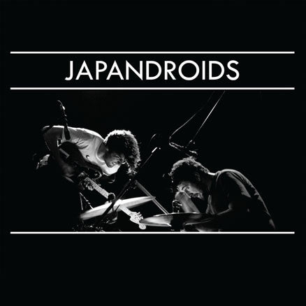 "Japandroids ‎– The House That Heaven Built - 7"" - Used"