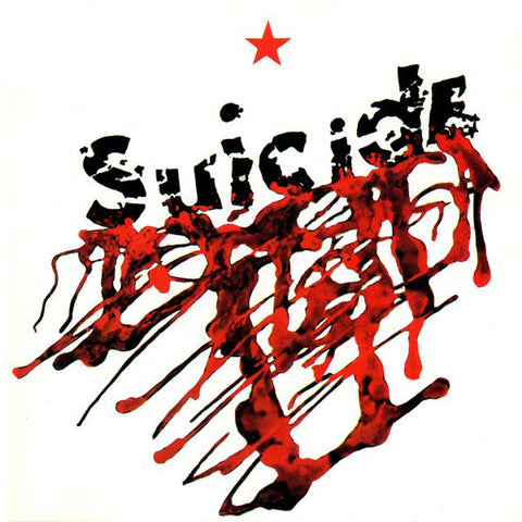 Suicide - s/t - New LP