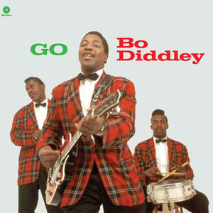 Diddley, Bo - Go - New LP