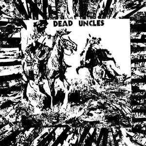 Dead Uncles ‎– Stock Characters - Used LP