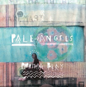 Pale Angels ‎– Primal Play - LP - Used