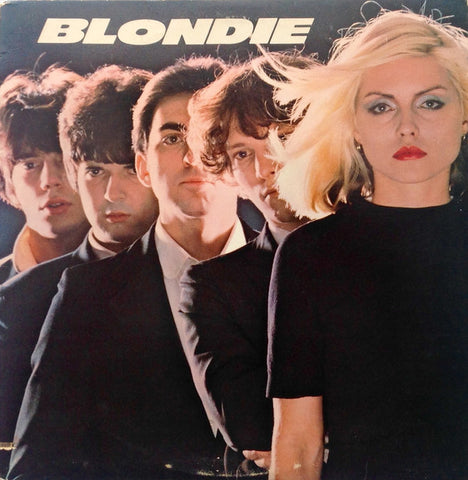 Blondie – S/T – New LP