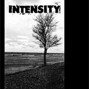 "Intensity ‎– Wash Off The Lies 10"" - Used LP"