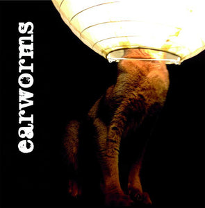 Earworms - S/T - LP - Used