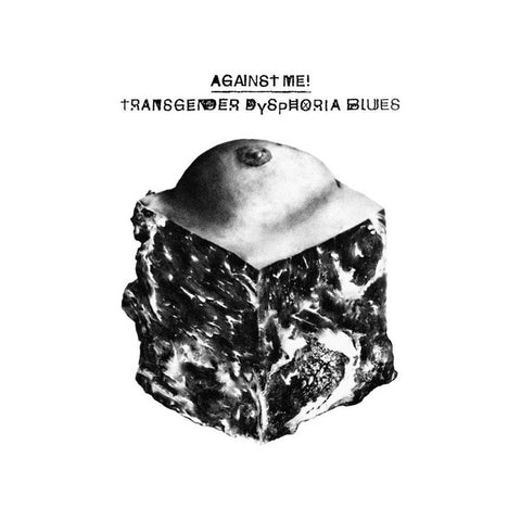 Against Me! ‎– Transgender Dysphoria Blues – Used LP