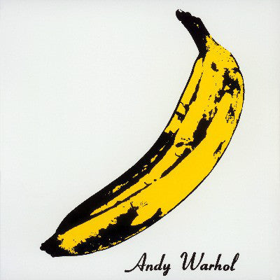 Velvet Underground, The & Nico - S/T - New LP