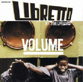 "Libretto – Volume [12"" Maxi single] – New LP"