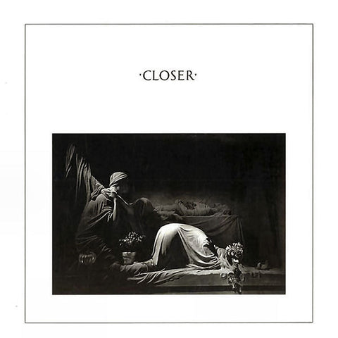 Joy Division - Closer - New LP
