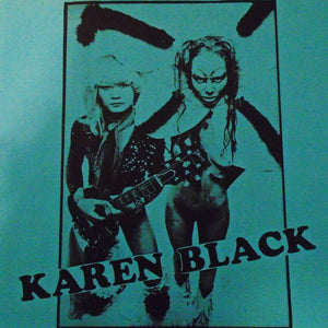 "Karen Black - Alska - 7"" - Used"