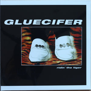 Gluecifer ‎– Ridin' The Tiger - LP - Used