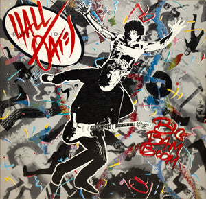 Hall & Oates – Big Bam Boom – Used