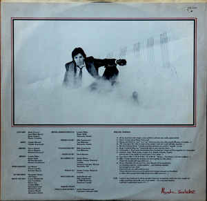 Alexandre – Let it Out – Used LP