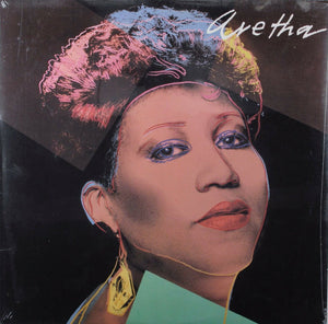 Franklin, Aretha - Aretha - Used LP