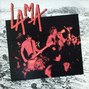Lama - S/T - LP - Used