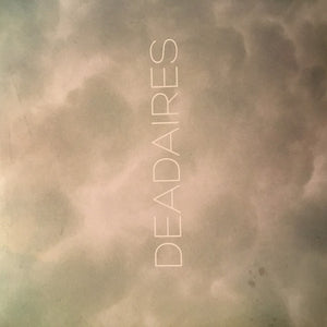 Deadaires – S/T  - Used LP