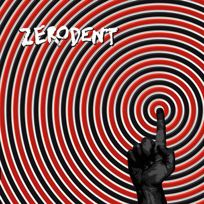 Zerodent - s/t - LP [IMPORT]