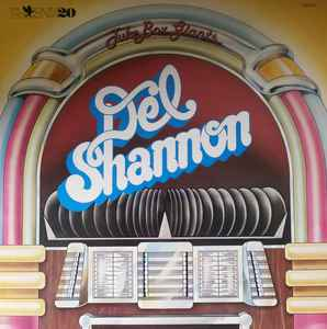 Shannon, Del - Juke Box Giants - Used LP
