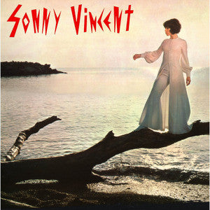 Vincent, Sonny - Totally Fucked 7""