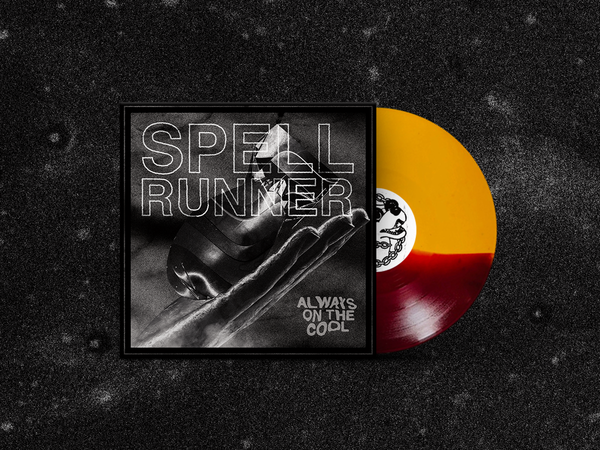 Spell Runner - Always on the Cool - New LP