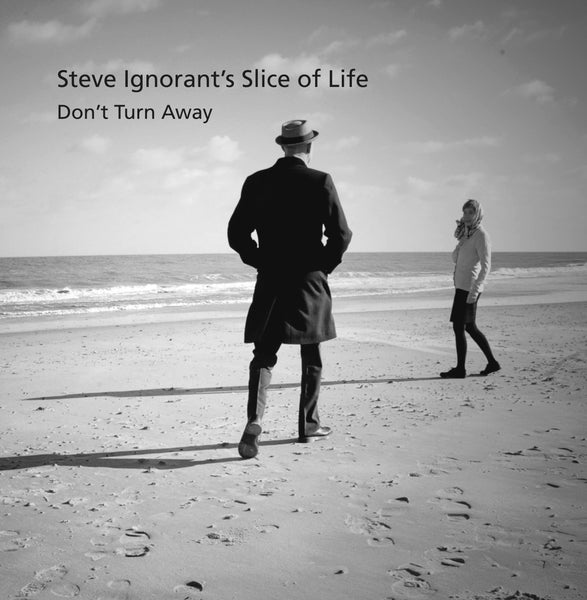 Steve Ignorant's Slice of Life - Don't Look Away - New LP