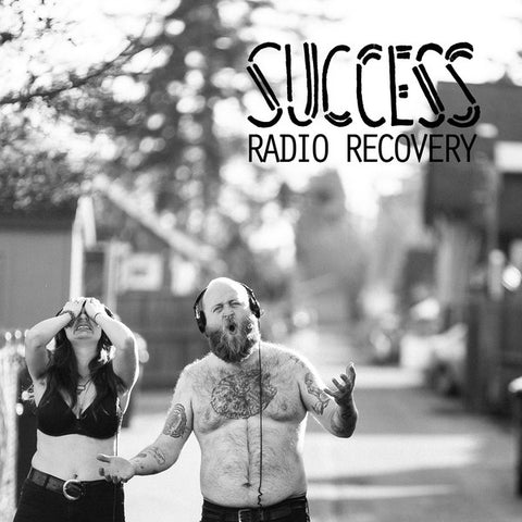 Success - Radio Recovery - Used LP