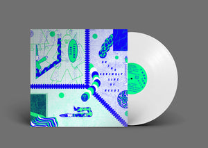 Tanning Bats - On the Assembly Line Of Heads (PREORDER IMPORT WHITE vinyl Green Noise USA Exclusive) - New LP