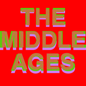 The Middle Ages - S/T - New LP