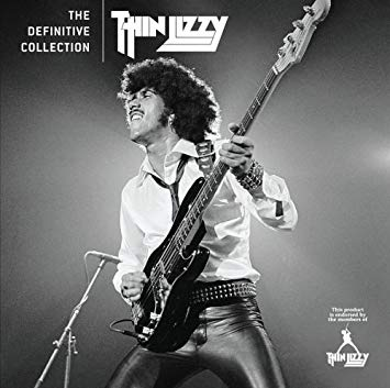 Thin Lizzy - The Definitive Collection - New CD