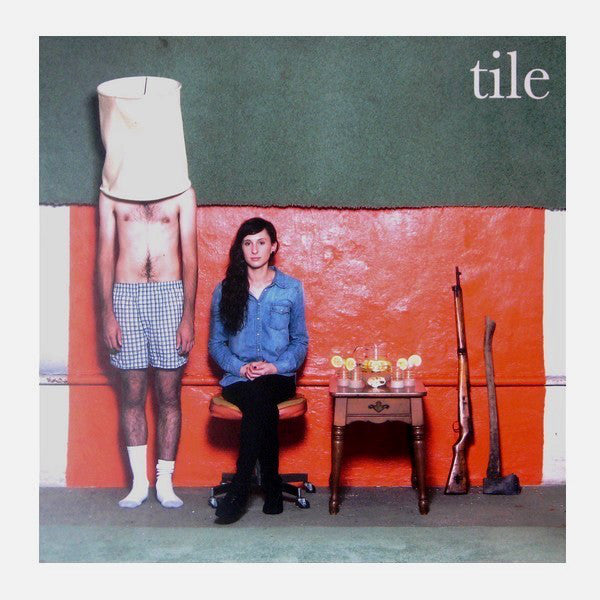 Tile - You Had a Friend in Pennsylvania - Used LP