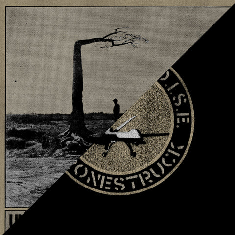 Unknown River Driver / Rations Noise - Split - New LP