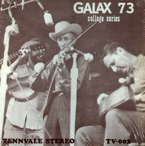 Various Artists - Galax 73 - Used LP