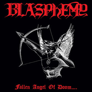 Blasphemy - Fallen Angel Of Doom - LP