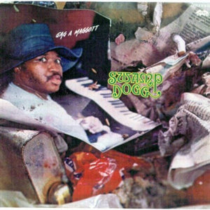 Swamp Dogg - Gag a Maggott [Splatter Vinyl] - New LP