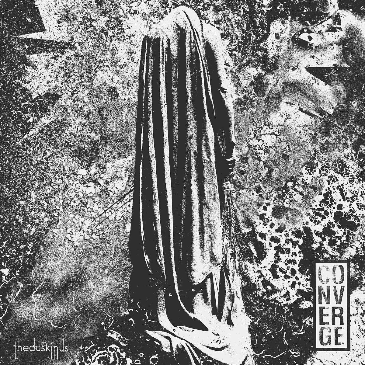 Converge - The Dusk In Us - LP