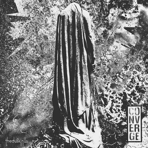 Converge - The Dusk In Us - New LP