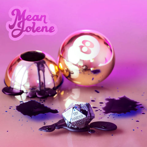 Mean Jolene ‎– Try Harder – New LP