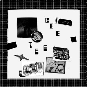Gee Tee - Death Race - 7""