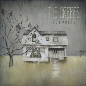 Creeps, The - Eulogies - Used LP