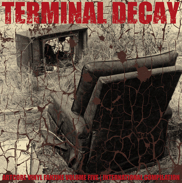Various Artists - Terminal Decay - LP