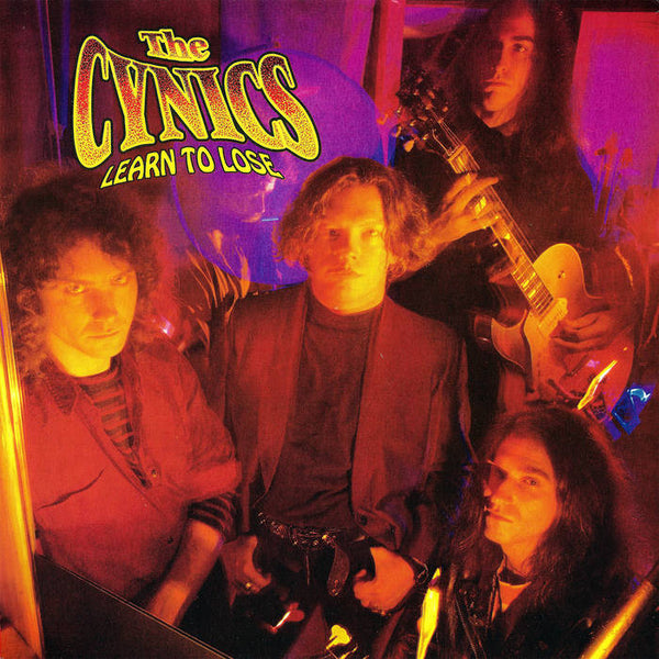 Cynics, The - Learn To Lose (color vinyl) - New LP