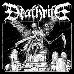 Deathrite - Revelation of Chaos - LP
