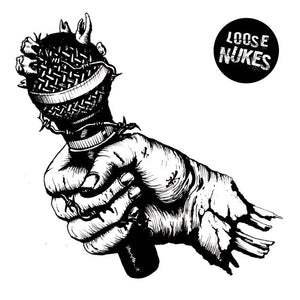 Loose Nukes – Violent Retribution EP – New 7""