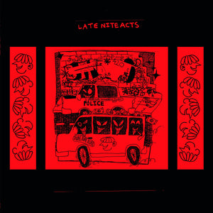 Beta Boys - Late Nite Acts - LP