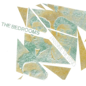 Bedrooms, The – Passive Viewing – New LP