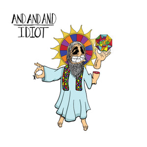 And And And - Idiot LP