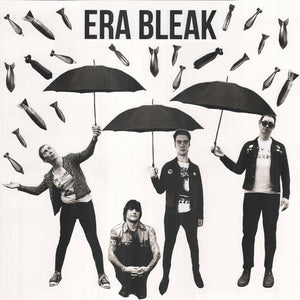 Era Bleak – S/T  [2020 PDX PUNK!]– New LP