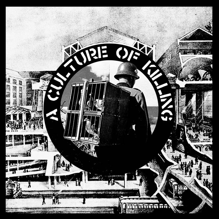 Culture of Killing, A - S/T [IMPORT] – New LP