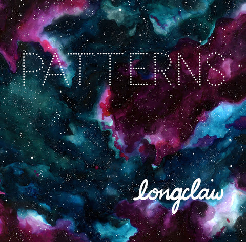 Longclaw - Patterns - New LP