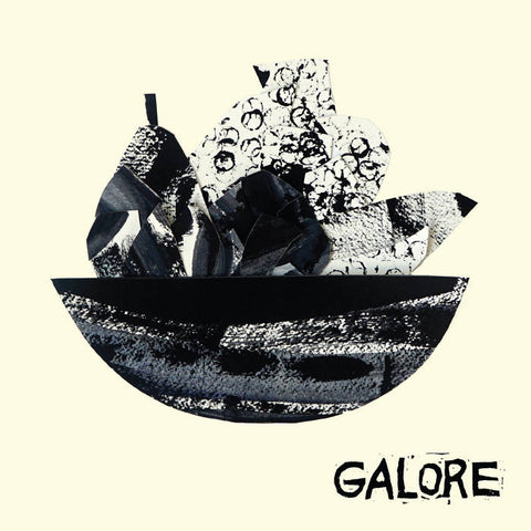 Galore – S/T – New LP
